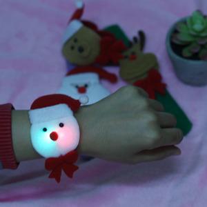 [TM453] [아트공구] 1500 크리스마스 불빛 손목 밴드