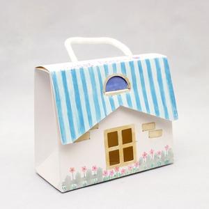 [AD080] [아트공구] 우리집 종이가방/선물/포장/박스/선물상자/