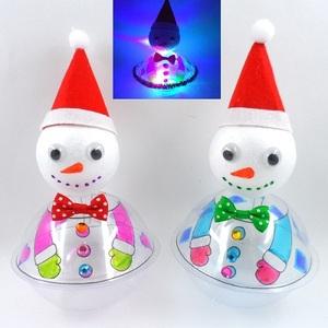 [MS020] [아트공구]반짝반짝 눈사람오뚜기/크리스마스/성탄절/오뚜기